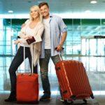 Правила перевоза багажа