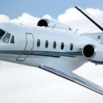 На крыльях самолета — к новым высотам престижа