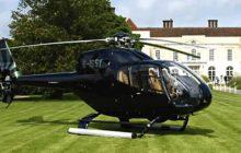 Аренда вертолетов деловой авиации
