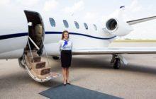 В каких случаях имеет смысл заказывать самолет деловой авиации?