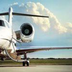 Индивидуальные чартеры в деловой авиации