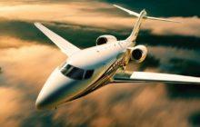 VIP-самолеты и их особенности