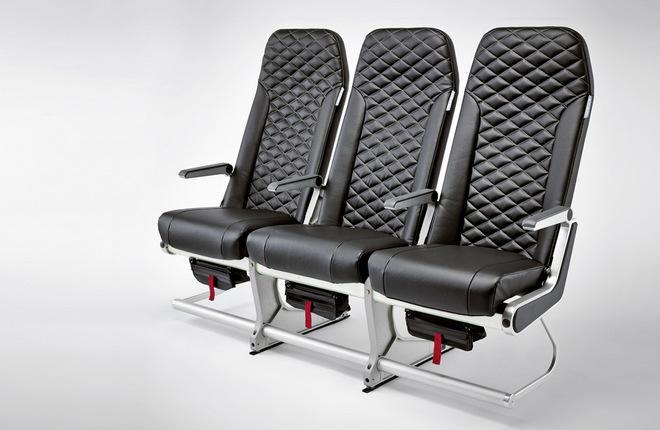 Китайцы приобрели долю в Acro Aircraft Seating