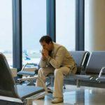 Как бороться аэрофобией?