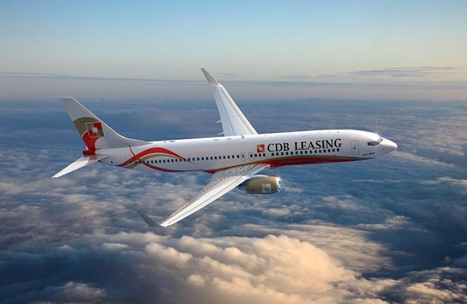 Компания CDB Financial Leasing подтвердила заказ на 105 бортов Boeing и Airbus