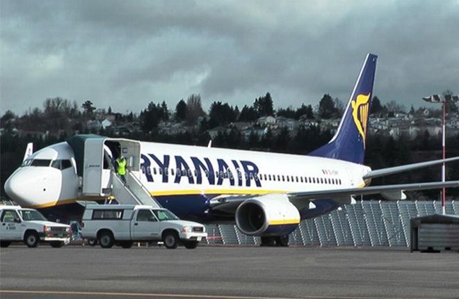 Авиаперевозчик Ryanair уже не претендует на активы Alitalia