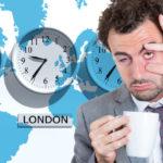 Как бороться с дискомфортом от смены часовых поясов?