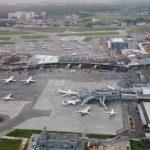 Аэропорты столицы России