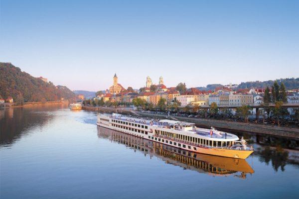 Круизы по Дунаю