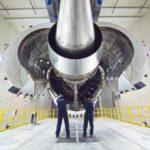 Новые проблемы с двигателями Rolls-Royce Trent-1000