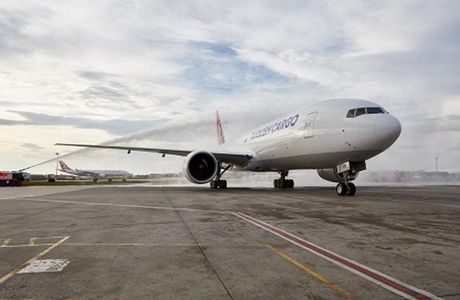 Авиаперевозчик Turkish Airlines заказал 25 самолетов A-350