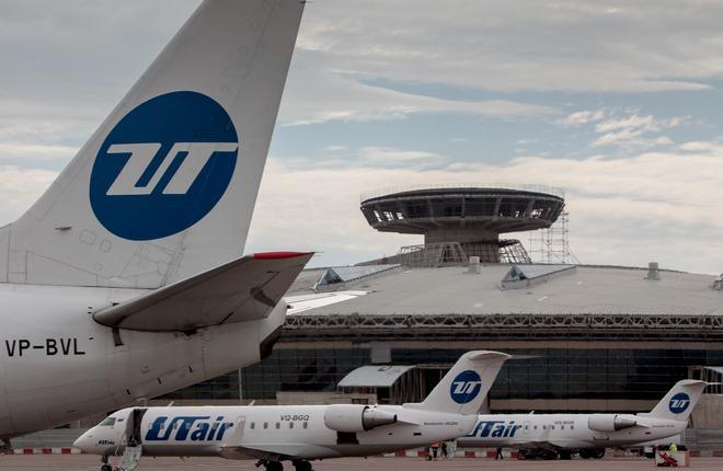 Авиаперевозчик ЮТэйр будет наращивать пассажиропоток