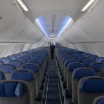 Скоро Boeing будет производить кресла для лайнеров
