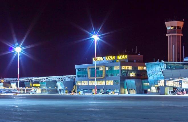 Российские аэропорты-лидеры по итогам 2017-го года