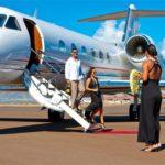 Деловая авиация и её преимущества