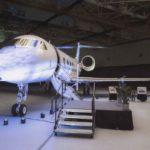 Производитель прекратил выпуск Gulfstream G-450