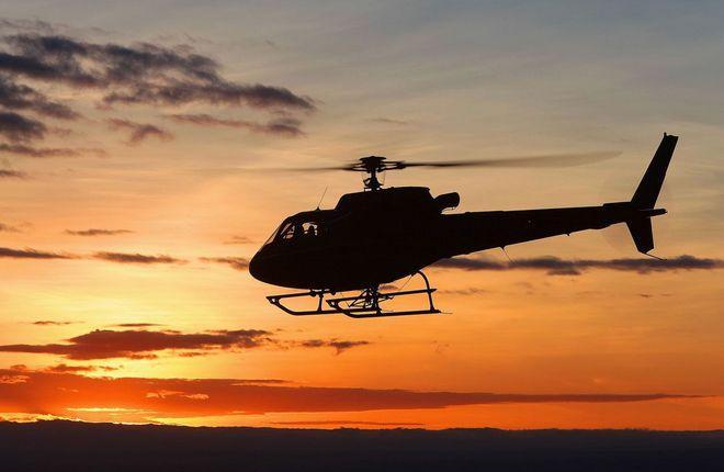 По итогам 2017-го года Airbus Helicopters поставил 409 машин