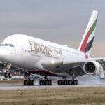 Emirates  запускает рейсы на самолете A380 до Кантона