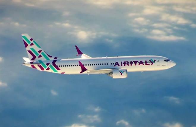 Авиаперевозчик Meridiana переименован в Air Italy
