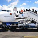 Авиаперевозчик Белавиа обслужил в 2017-м 3 миллиона пассажиров