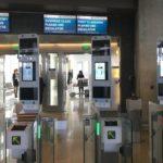 Авиагруппа Lufthansa активно внедряет биометрические технологии