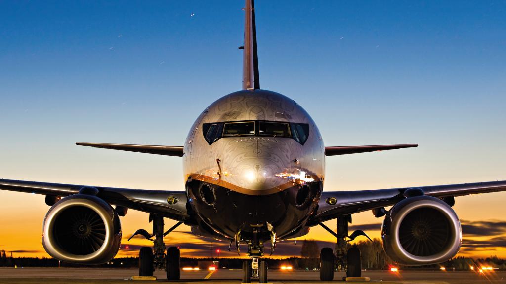 Аренда бизнес-самолета