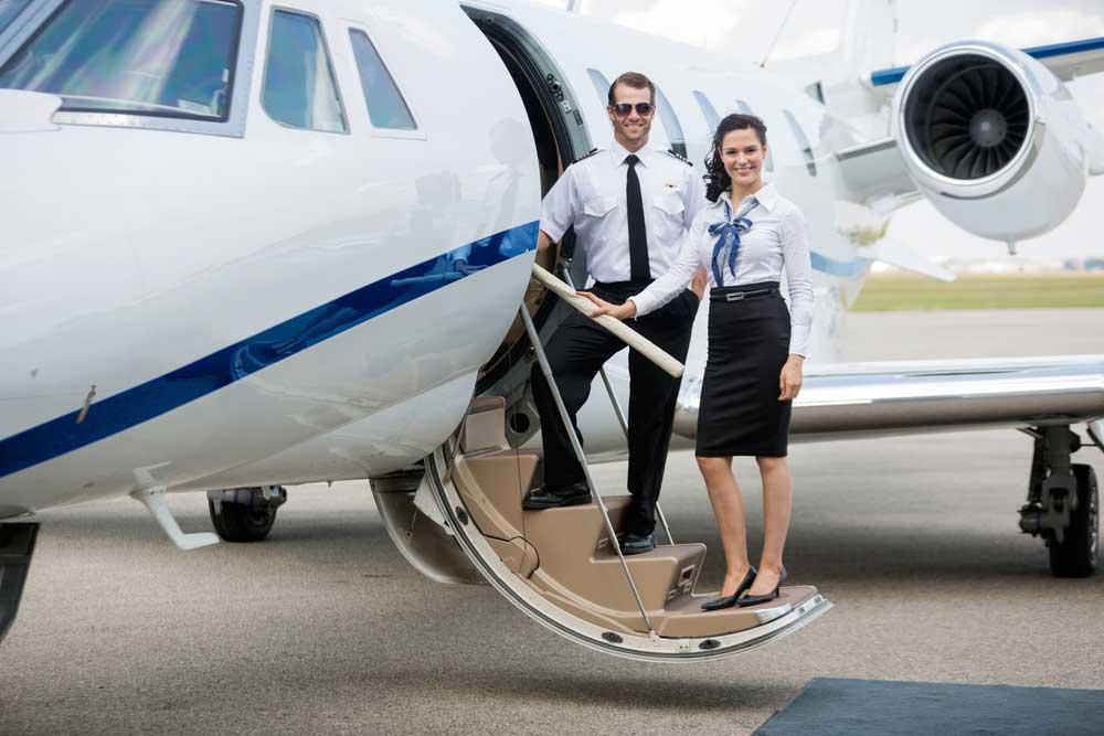 Как заказать частный самолет в Петропавловске-Камчатском и сколько это стоит