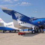 Частные самолеты из Южно-Сахалинска