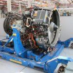 Наработка моторов для SSJ-100 уже превышает миллион летных часов