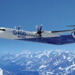 Viking Air приобрела у Bombardier программу Q-400 Dash8