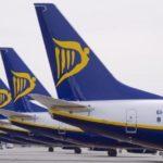 Ryanair активизирует усилия по консолидации рынка