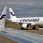 Finnair и Juneyao Air подписали код-шеринговое соглашение