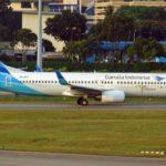 Garuda Indonesia и Singapore Airlines  углубляют сотрудничество