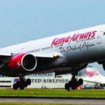 Глава Kenya Airways уволен после того, как спас авиакомпанию от банкротства