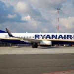 Ryanair открывает новую базу во французском Бордо