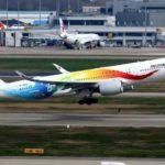 Air China покупает дополнительные  A350-900