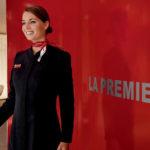 Первый класс компании Ar France вновь удостоен высочайших наград