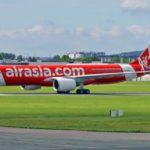 AirAsia X получила свой первый аэробус A330-900neo