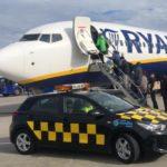 Ryanair возобновит около половины своих рейсов с 1 июля