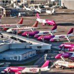 WizzAir получил 119-й самолет