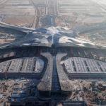 Из аэропорта Daxing состоялся первый международный рейс