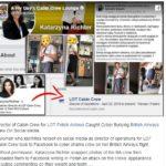 LOT уволил директора за пост в Facebook