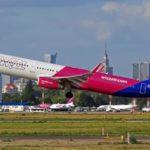 Аэрофлот и Wizz Air располагают самым молодым флотом  пассажирских самолетов в мире