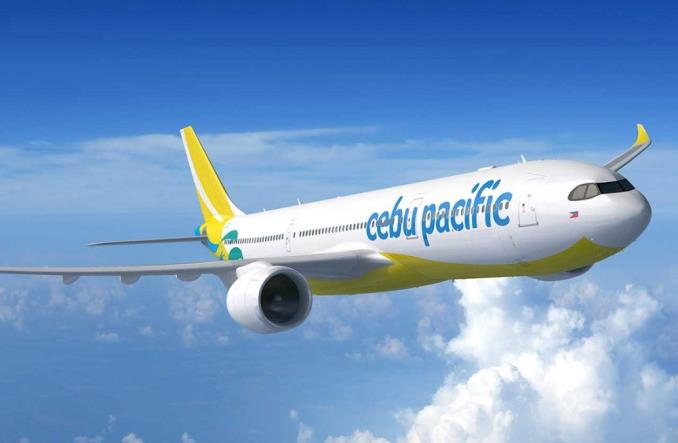 A330-900 для CebuPacific