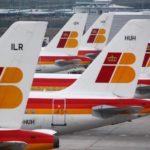 Новые дальнемагистральные маршруты Iberia