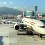 Появилась надежда на продажу Air India