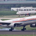 Китайские авиаперевозчики  расширяют присуствие на Дальнем Востоке