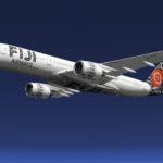 Первый Airbus A350-900 для Fiji Airways