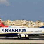 Правила провоза багажа Ryanair не соответствуют законодательству Испании