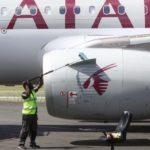 Qatar Airways динамично развивается, несмотря на санкции